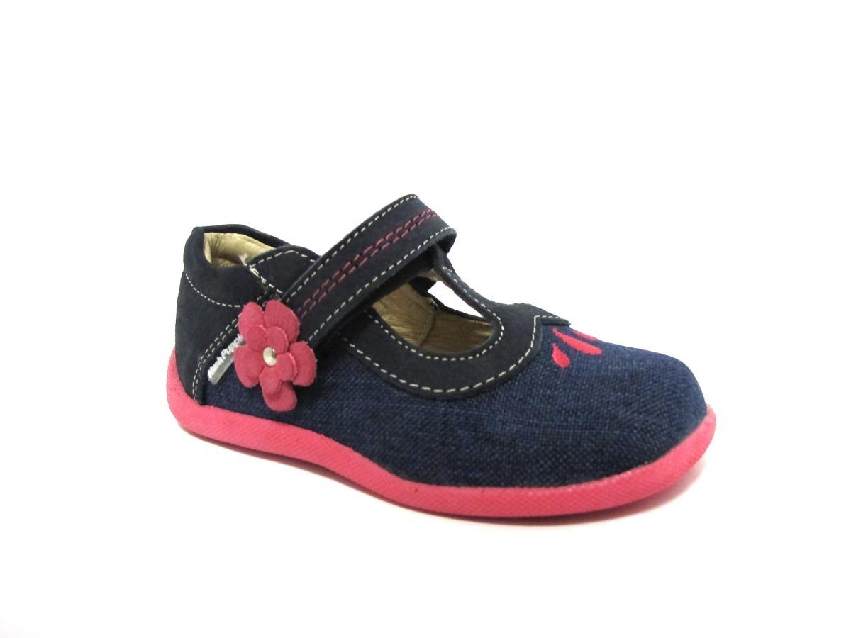 b9dc3a9cf93 Zapatos Hush Puppies Para Niña 12.5-17 -   549.00 en Mercado Libre