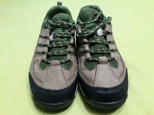 zapatos hush puppies treikin niños