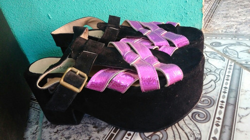 zapatos impecables!