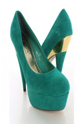 zapatos importados de usa n° 37