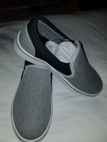 zapatos importados nuevos para niños  penguin tipo vans
