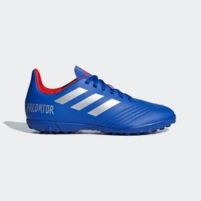 selección premium super especiales diseño exquisito Zapatos Indor Futbol adidas Predator 8,5 Hombre