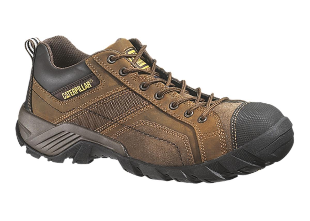 3e497cea7e695 zapatos industriales caterpillar cn casquillo  29.5. Cargando zoom.
