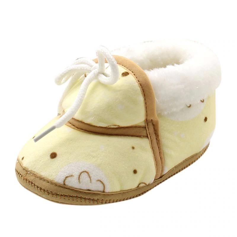 c4674eedfbed5 Zapatos Infantil Bebé Niño Niña Invierno Recién Nacido -   178.00 en ...