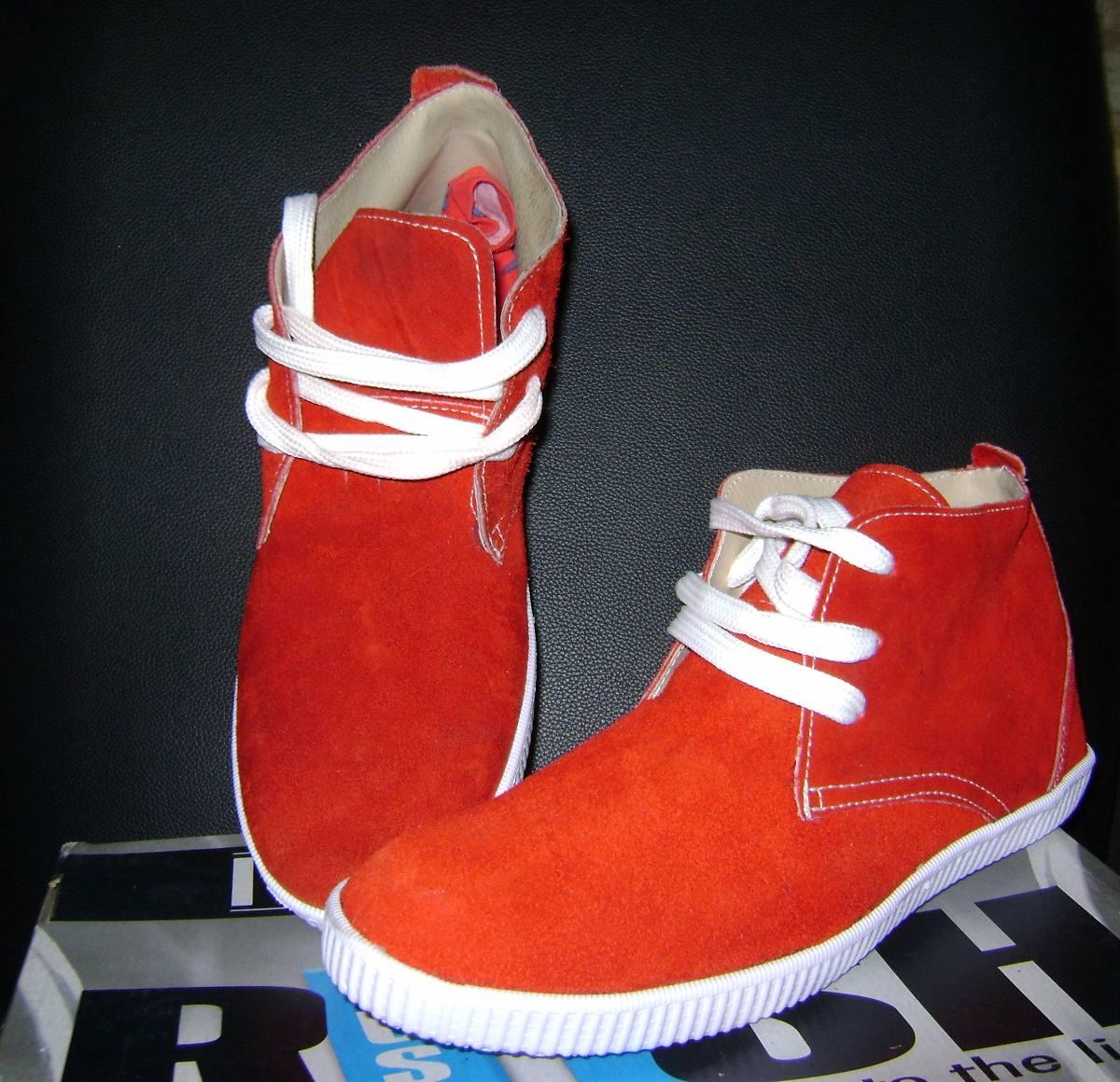 Zapatos Tallas Ingleses Rush 4041 Caballero dCorWexB