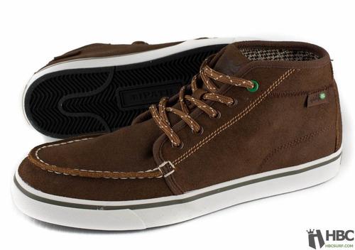 zapatos ipath ashbury casuales fashion caballero