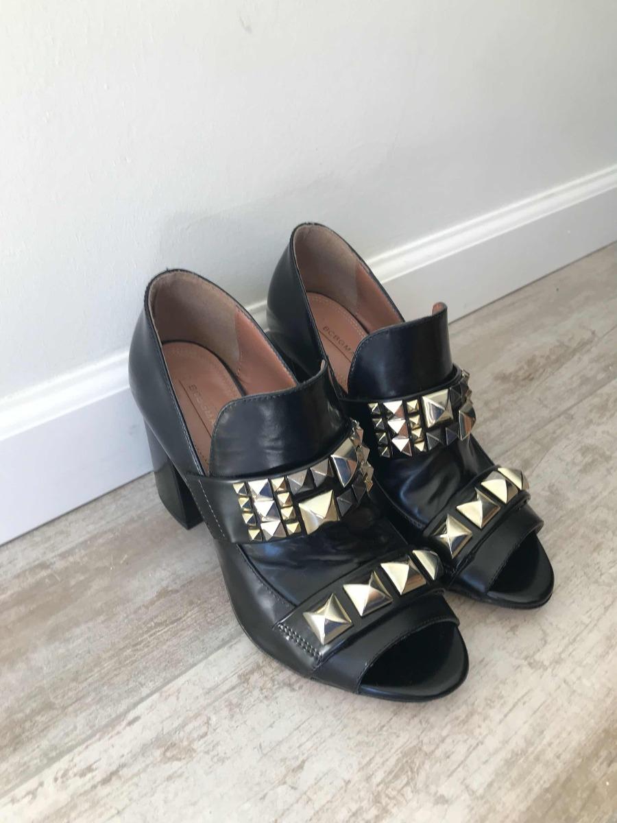 18752ebd Zapatos Italianos De Mujer. Marca Bcbgmaxazria - $ 2.950,00 en ...