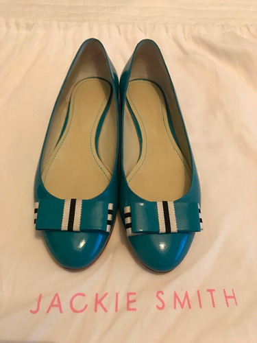 zapatos jackie smith impecables!! nº37
