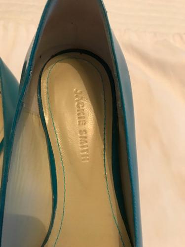 zapatos jackie smith nº37
