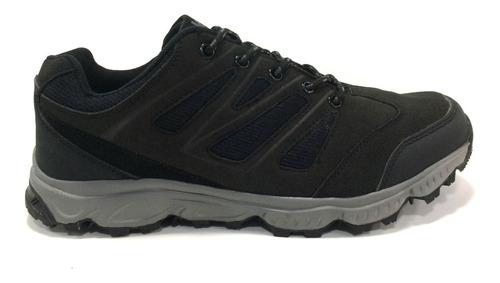 zapatos jeep originales para hombres  - jps160065 - black