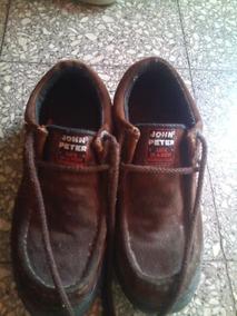 115f20ee Botines Sportlandia Nuevos - Zapatos en Mercado Libre Argentina