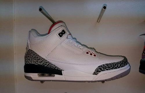zapatos jordan de caballeros original