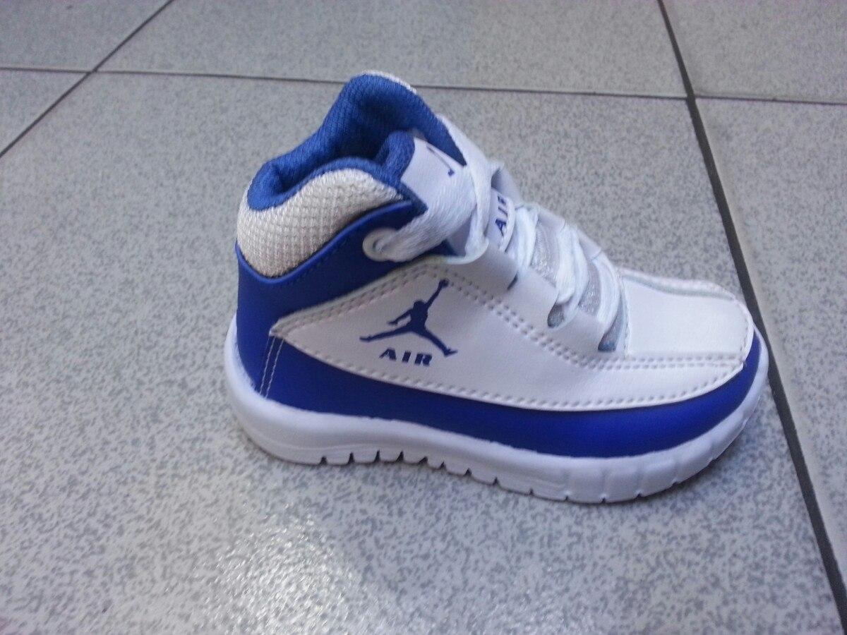 jordan zapatos niños
