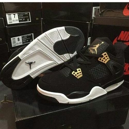 zapatos jordan retro 4 / retro 9 / retro 11