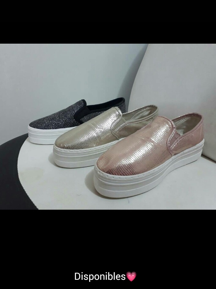 zapatos jump vans