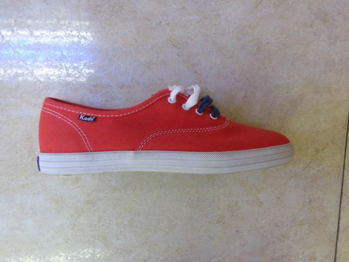 Zapatos Keds para mujer QeLDzpr