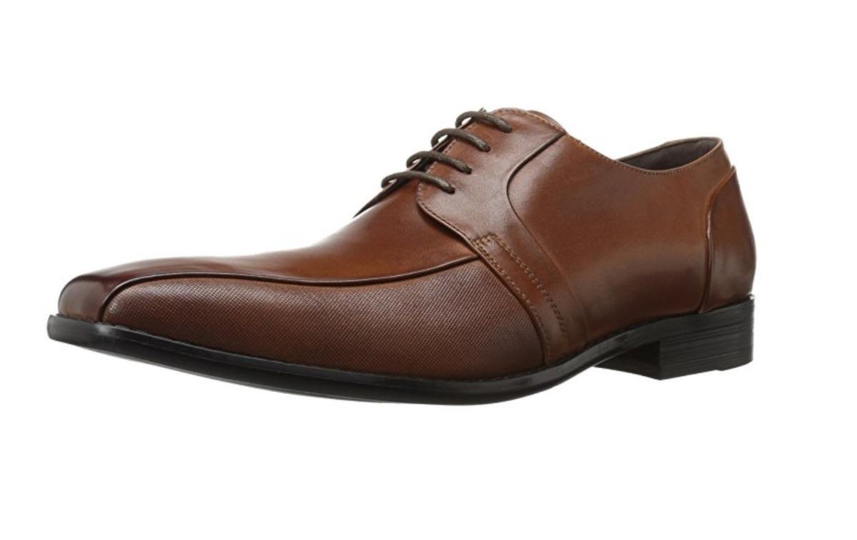 beda046a0aa Zapatos Kenneth Cole New York Para Hombre Talla 28 -   1