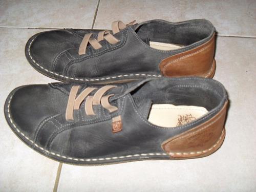 zapatos kickers