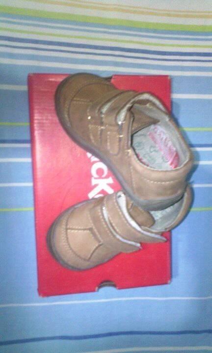 Casuales Bs1 En Zapatos Kickers Libre Para 600 00 Niños Mercado SUMVGzjpLq