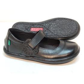 Zapatos Kickers Niñas Ref 053706001000 Tallas Disp 31, 33,37