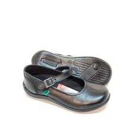 Zapatos Kickers Niñas Ref 940006001000 Tallas 28 Al 34