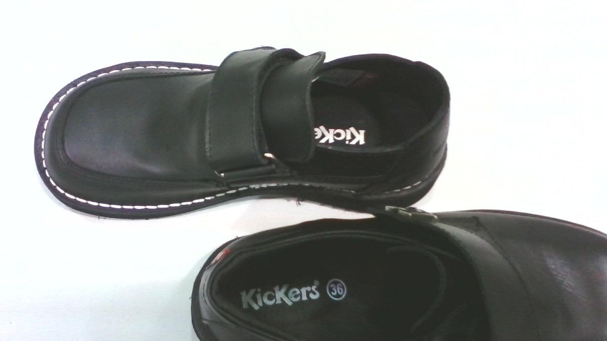 96 Mercado Colegiales 00 Bs En 000 Para Zapatos Niños Kickers Libre 4xXqCS