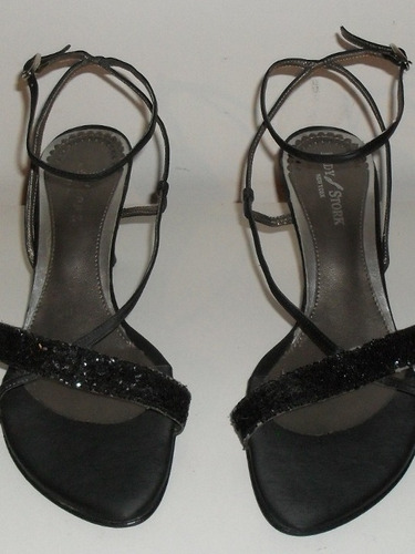 zapatos l stork nº 38