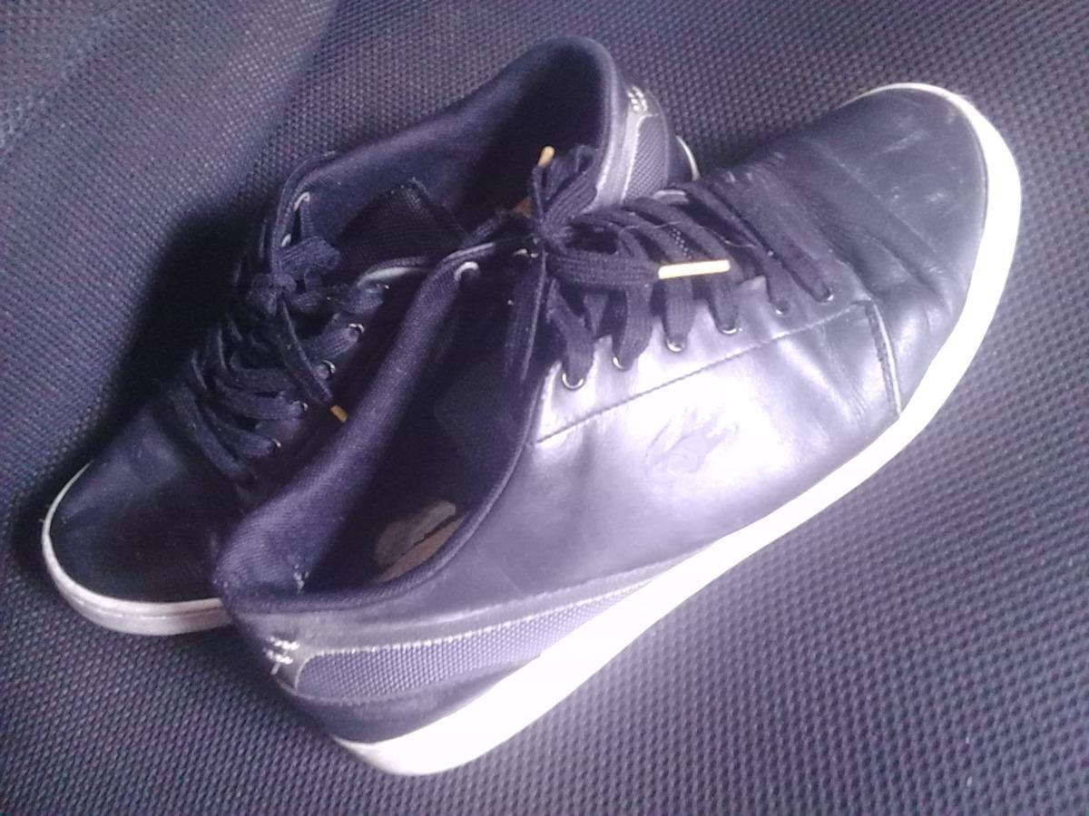 dd1da4259 Zapatos La Coste Caballero 100% Original