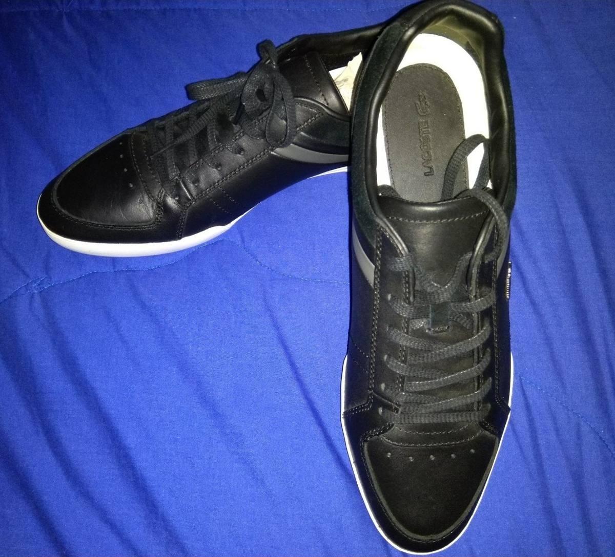 Hombre Lacoste Talla Originales Srm Dk 11 Zapatos 3 Figuera QrCoeWdBx