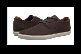 cb08d1ce Zapatos Lacoste Para Hombre - Calzados - Mercado Libre Ecuador