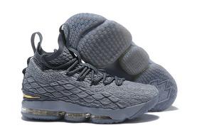 envío gratis 49f78 e3974 Tenis Lebron James Todos - Zapatos Nike Blanco en Mercado ...