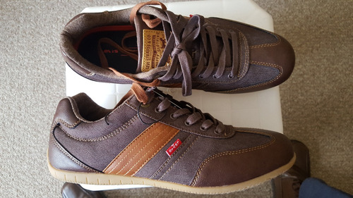 zapatos levis 10.5