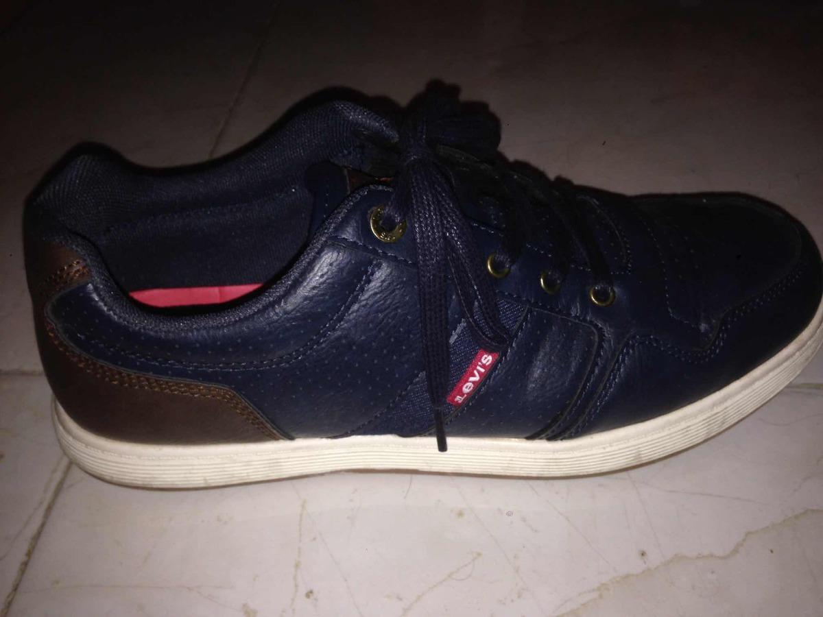 808be45dbf6 zapatos levis deportivos originales. Cargando zoom.