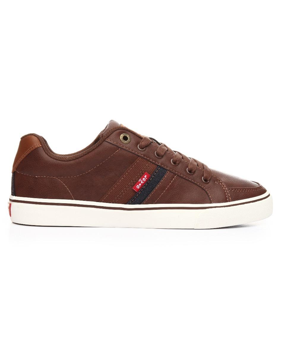 Zapatos Levis Turner 3f0b228e5335