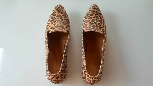zapatos loafers slippers chatitas balerinas