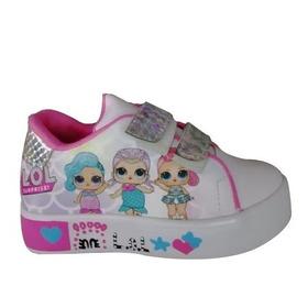 Zapatos Lol Para Niñas