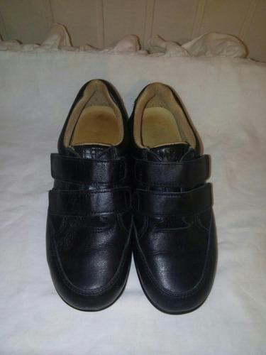 zapatos lombardino talle34