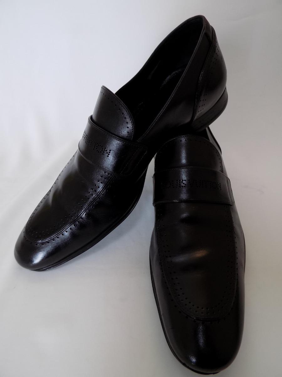 zapatos louis vuitton 27 mx negros originales. Cargando zoom. 57c57e03d1c9