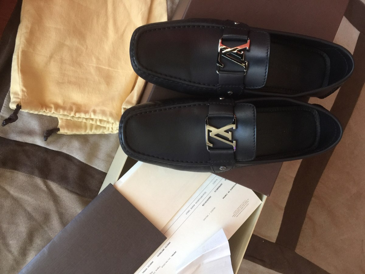 98099b39e Como Saber Si Mis Zapatos Louis Vuitton Son Originales | Stanford ...