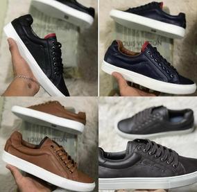3fdca6948 Zapatos Louis Vuitton - Ropa y Accesorios - Mercado Libre Ecuador