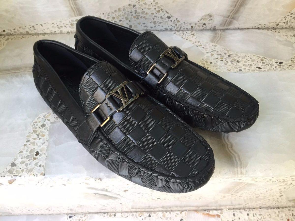 la mejor actitud 59ec4 bd35f Zapatos Louis Vuitton Montecarlo
