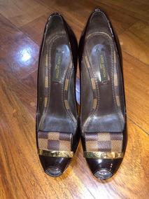 daced01f Zapatos Gama Cafe - Zapatos Marrón, Usado en Mercado Libre México