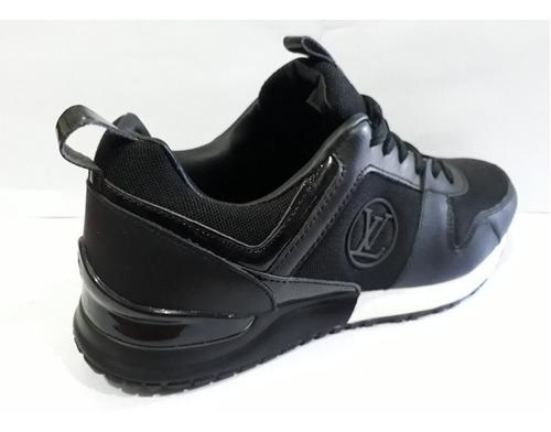 zapatos louis vuitton para caballeros