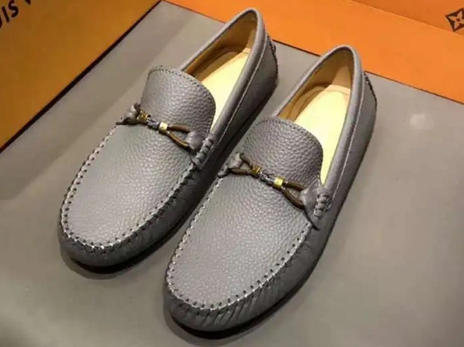 f7fde80521c zapatos louis vuitton plomo 38-44 a pedido venta online. Cargando zoom.