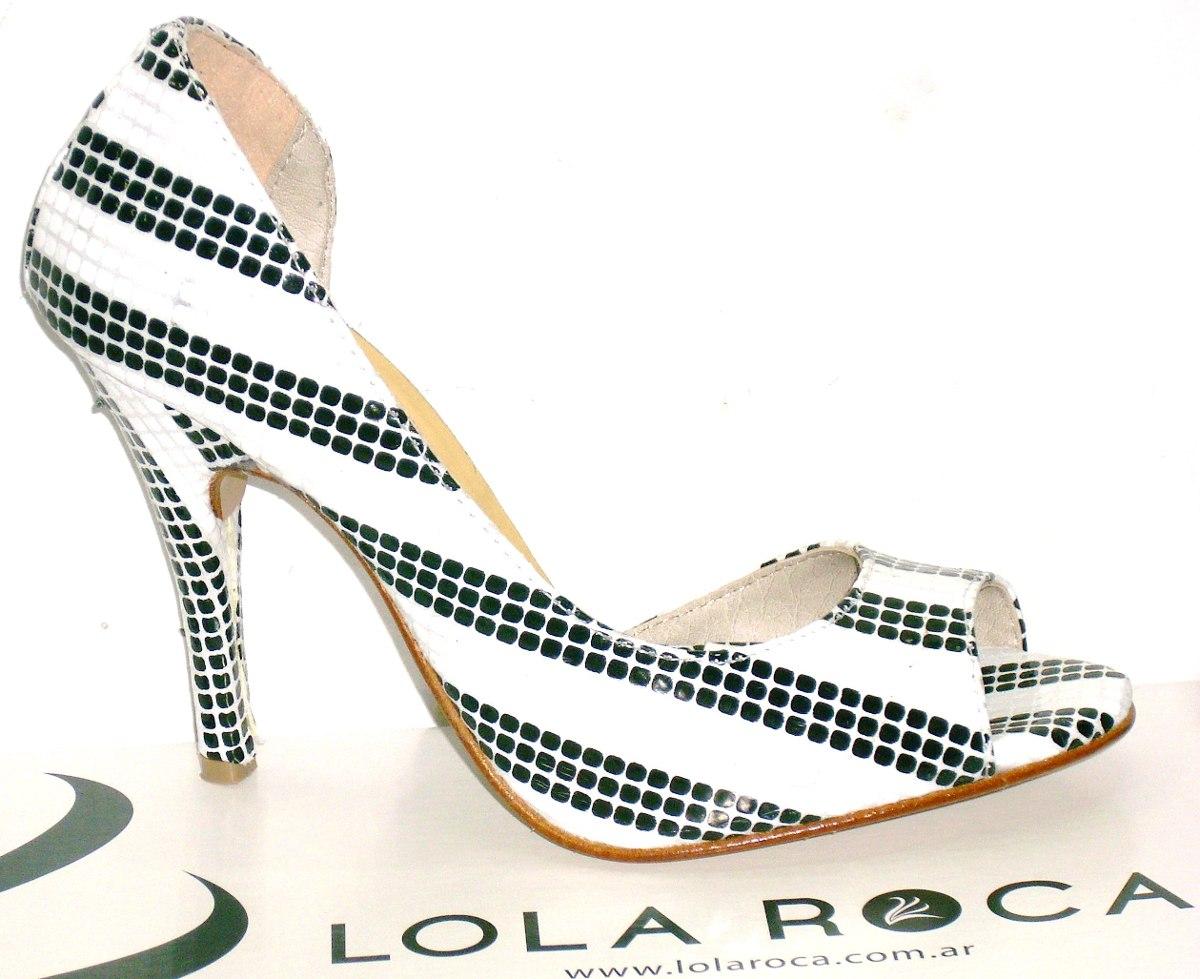 zapatos luis xv stiletto lola roca taco alto sandalias cuero. Cargando zoom. fbd7ad2e3ddb