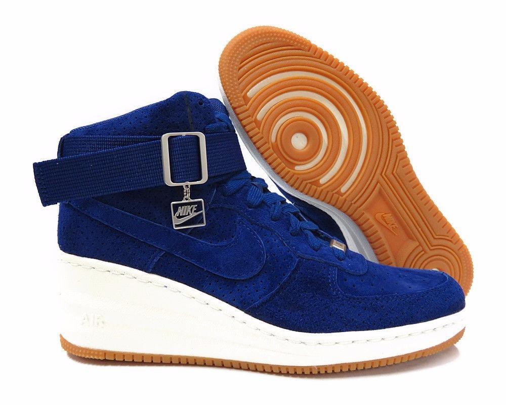 zapatos lunar force 1 original taco adidas mujer. Cargando zoom. 6622f7426204d