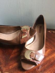 d8f380b16ca89 Mujer Zapatos De Fiesta Taco Bajo - Zapatos de Mujer en Mercado ...