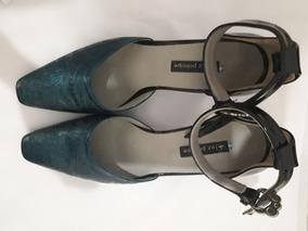 13fe3584 Zapatos Rojos Vintage T39 Años 80 Zapatos Sandalias Y - Zapatos de ...