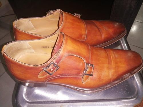 zapatos magnanni piel echos en españa