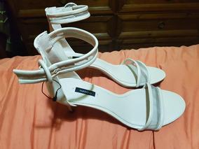 d372d8f3 Zapatos Mango Mujer en Mercado Libre Perú